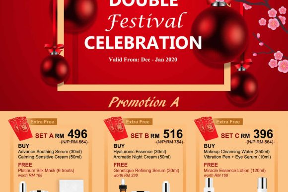 Double Festival Celebration